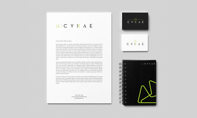 Cykae papelería