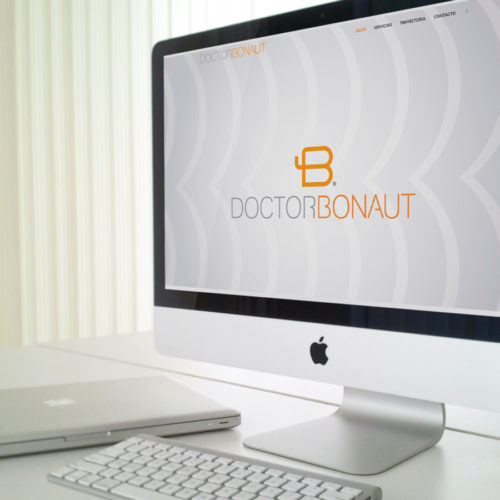 Doctor Bonaut