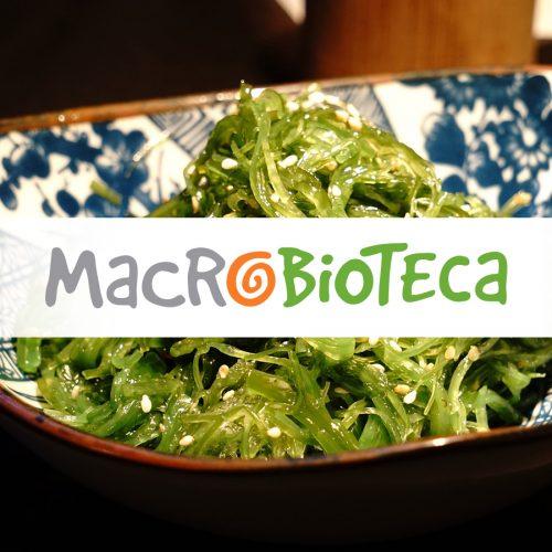 Macrobioteca