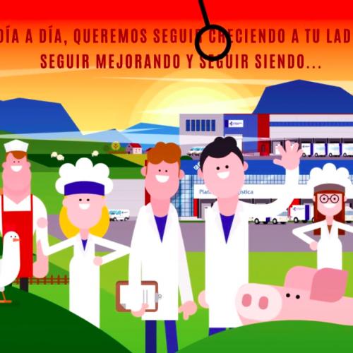 Profesionales De La Carne